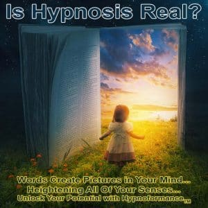 Is Hypnosis Real? Adventures of the Hypnotic Mind