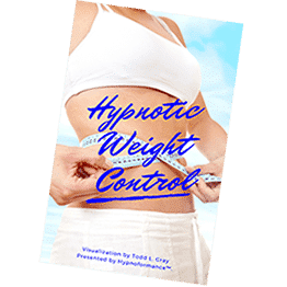 Hypnosis for Weight Loss Visualization from Hypnoformance.
