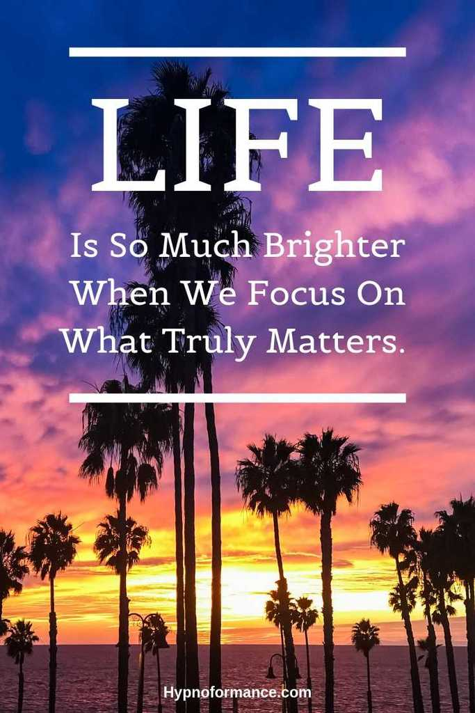 Life Is So Much Brighter Quote