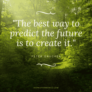 Peter Drucker Quote.